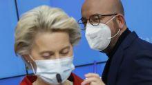 Corona: Europäer setzen auf Testen und Warnen