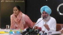 Cong accuses ex-Punjab Minister Bikram Majithia of role in Rs 3,000 crore education scam in Amritsar