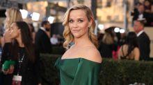 'I felt more depressed than I'd ever felt': Reese Witherspoon opens up about postnatal depression