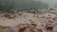 India landslide: Dozens feared dead after flooding in Kerala