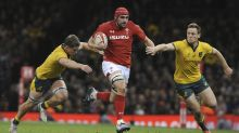 Wales make 14 changes for Tonga, fullback Holmes to debut