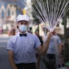 Disney parks to lay off 28,000 employees, company cites pandemic as cause