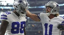 Either Dez Bryant or Cole Beasley is going to appear in a conference title game for the first time