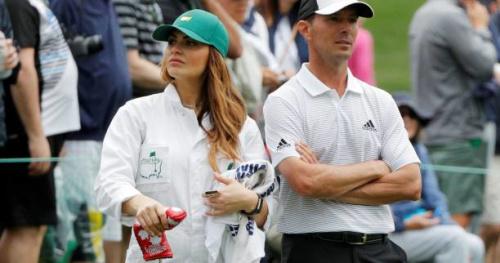 Golf - Masters - Le premier trou-en-un de la semaine Masters !
