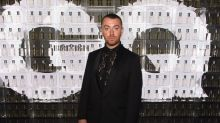 Non-binary singer Sam Smith wants to be referred to as 'they' not 'he'