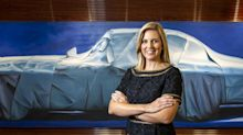 Cover Story: AutoNation CEO Cheryl Miller takes the wheel during uncertain era