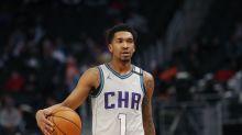 Hornets guard Malik Monk suspended for violating NBA's anti-drug program