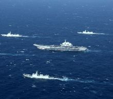 China continues 'steady pattern' of S.China Sea militarization: experts