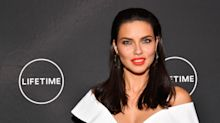 Adriana Lima y otras celebrities que esperaron al matrimonio para tener sexo