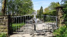 Effroyable ! Une fillette de 2 ans est morte écrasée par un portail en Ardèche
