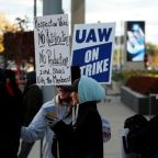 UAW says GM strike to continue until workers vote on deal