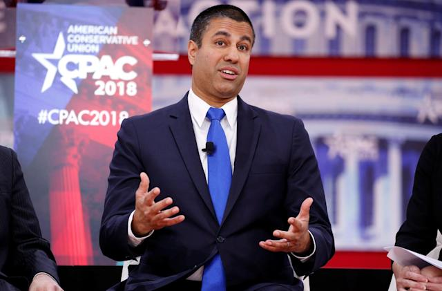 Net neutrality ends today