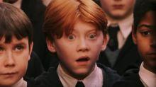 Rupert Grint hasn't seen all of the 'Harry Potter' films