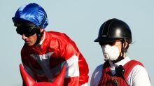 Face masks compulsory on Vic race tracks