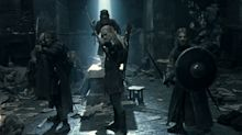 Lord of the Rings cast reunites to fight a cave troll