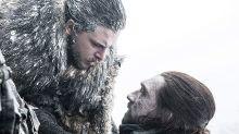 De Poniente a la Tierra Media: Joseph Mawle ficha como villano de la serie El Señor de los Anillos