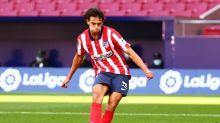 Simeone apoya a Joao Félix en la previa del partido ante el Villarreal