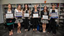 """Entregan el Premio L´Oreal-UNESCO """"Por las Mujeres en la Ciencia"""""""