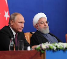 Russia considers joining EU payment system meant to save Iran nuclear deal