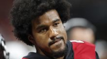 Linebacker Vic Beasley finally reports to Titans for camp