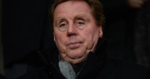 Foot - ANG - Harry Redknapp conseiller en D4 ?