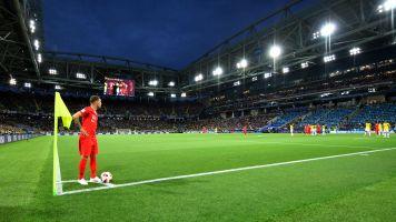 Por que a Copa da Rússia registrou o recorde de gols de bola parada?