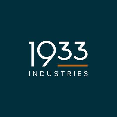 1933 Industries Issues Bonus Shares and Warrants