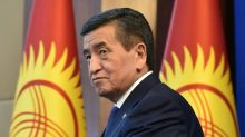 Kyrgyzstan PM claims presidential powers in post-vote crisis