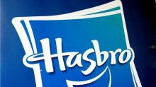Hasbro, trying to find footing, posts weak 3Q