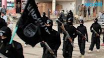 Two Men Arrested Over Plot to Join Isis
