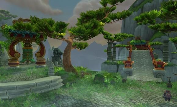Blood Pact: Zone into Pandaria with 85-90 leveling tips