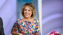 NBC meteorologist Dylan Dreyer shares her struggle to stop breastfeeding: 'It's a mindf**k'