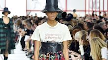 Dior Introduces The New Feminist Slogan T-Shirt Everyone Will Want In 2019