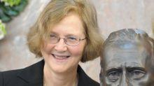Internationale Konferenz: Nobelpreisträger beim Gesundheitsgipfel in Berlin