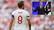 England legend Gary Lineker has some World Cup advice for Harry Kane