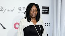 Whoopi Goldberg: I didn't work for five years after I mocked Bush