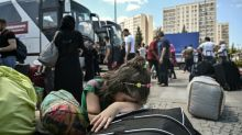Após oito anos de guerra, vizinhos da Síria se cansam dos refugiados