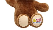 Build-A-Bear Foundation Gives 20,000 Teddy Bears To Children's Hospitals Across The Country In Partnership With United Way And UPS