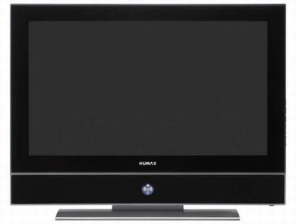 Humax expands LCD TV lineup with Freeview-equipped LU32-TD1