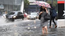 Victoria urged to brace for more flooding