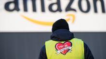 Streiks auf Parkplätzen: Karlsruhe weist Amazon-Klagen ab