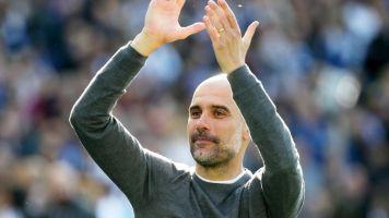 Pep Guardiola: Man City dominance 'not enough' without winning Champions League