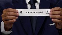 El sorteo de la Copa Libertadores: los viajes de Boca; River comparte zona con Fluminense y cómo quedó el resto de los grupos