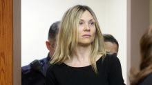 Court orders 4th sentencing for actress in 2010 fatal crash