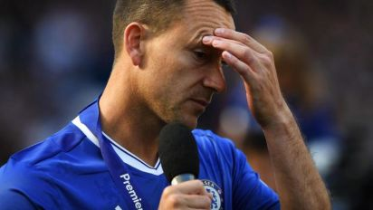 FA ready to take action if insiders profited from Terry substitution