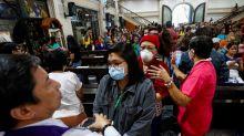 Filipinas pide a los fieles rezar en casa el miércoles de ceniza por el coronavirus