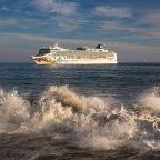 Norwegian Cruise Line reveals plans to combat threat of Covid-19