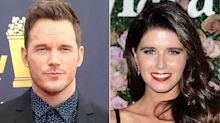 Chris Pratt and Katherine Schwarzenegger Were 'Set Up' By Her Mom Maria Shriver, Source Says