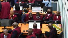 Nigeria: flambée de la bourse de Lagos