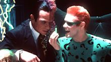 'Batman Forever' at 25: Test your trivia knowledge with our super-hard quiz